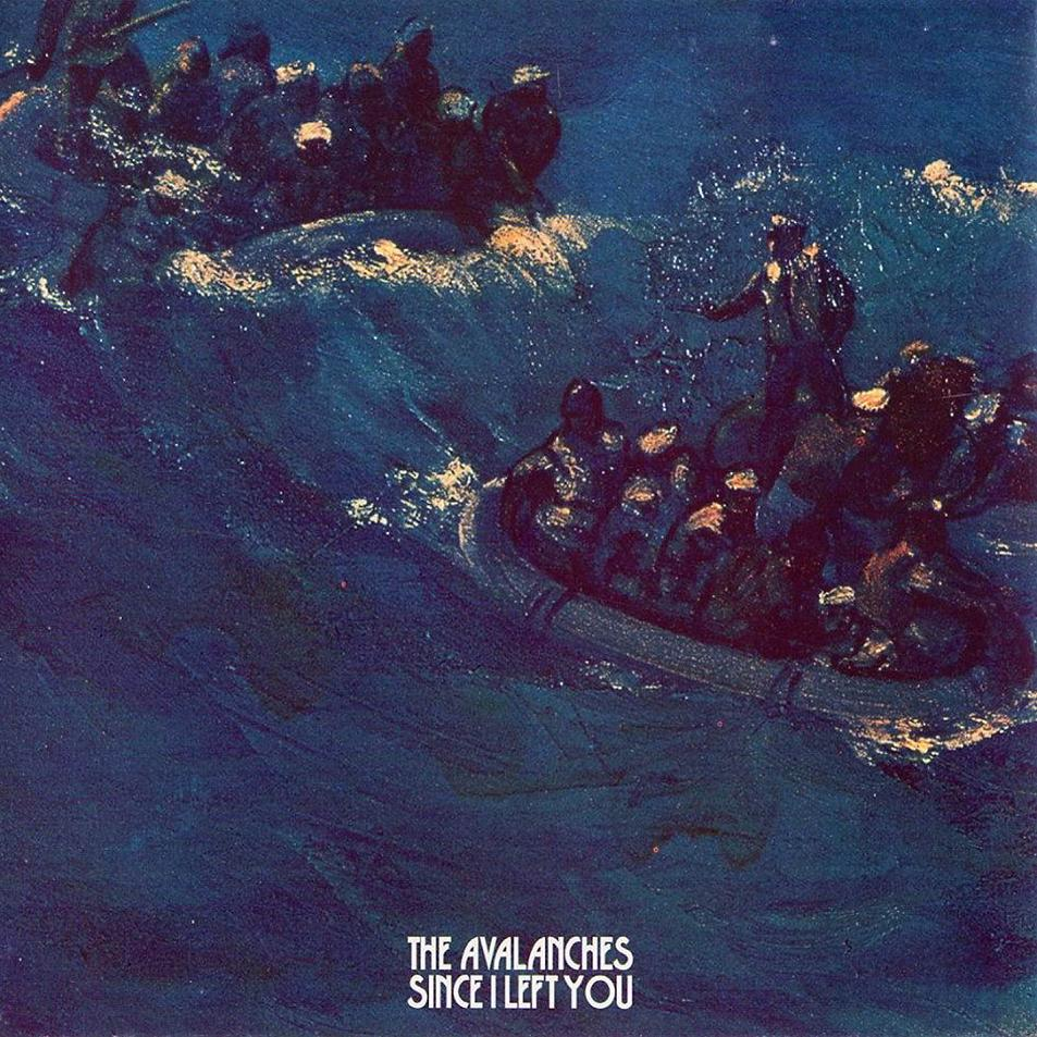 Listen to this rare DJ set from The Avalanches