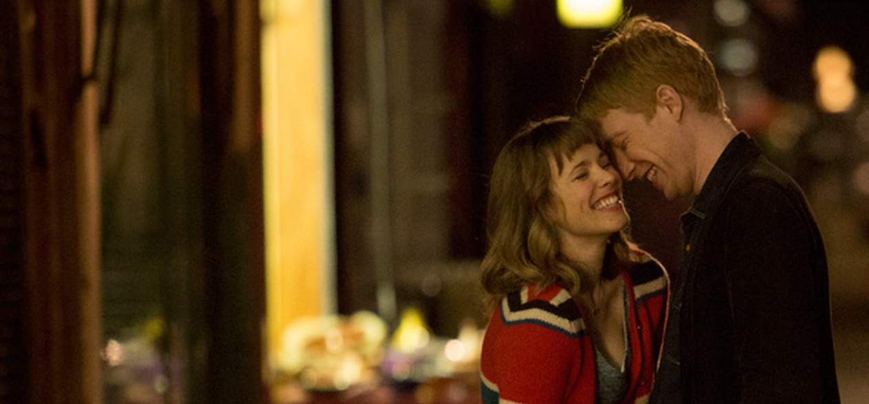 Review: About Time