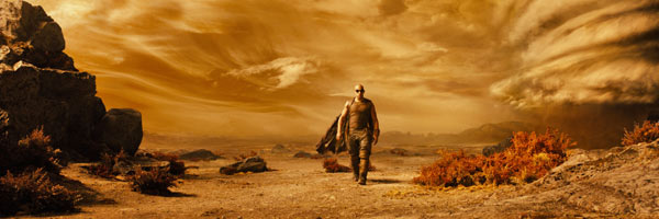 Review: RIDDICK
