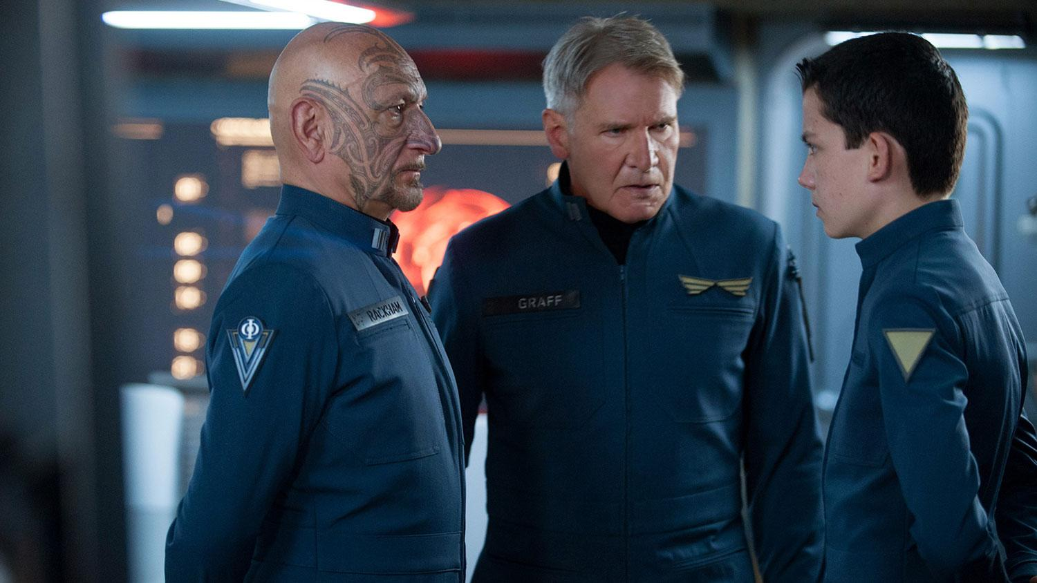 Review: Ender's Game