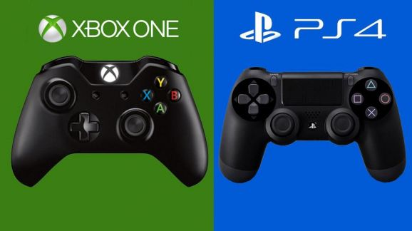 Xbox One or PlayStation 4? [UPDATED]