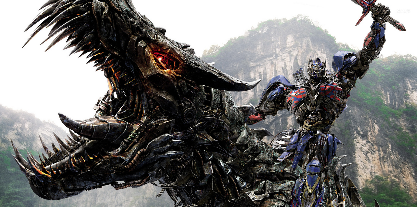 Review: Transformers: Age of Extinction