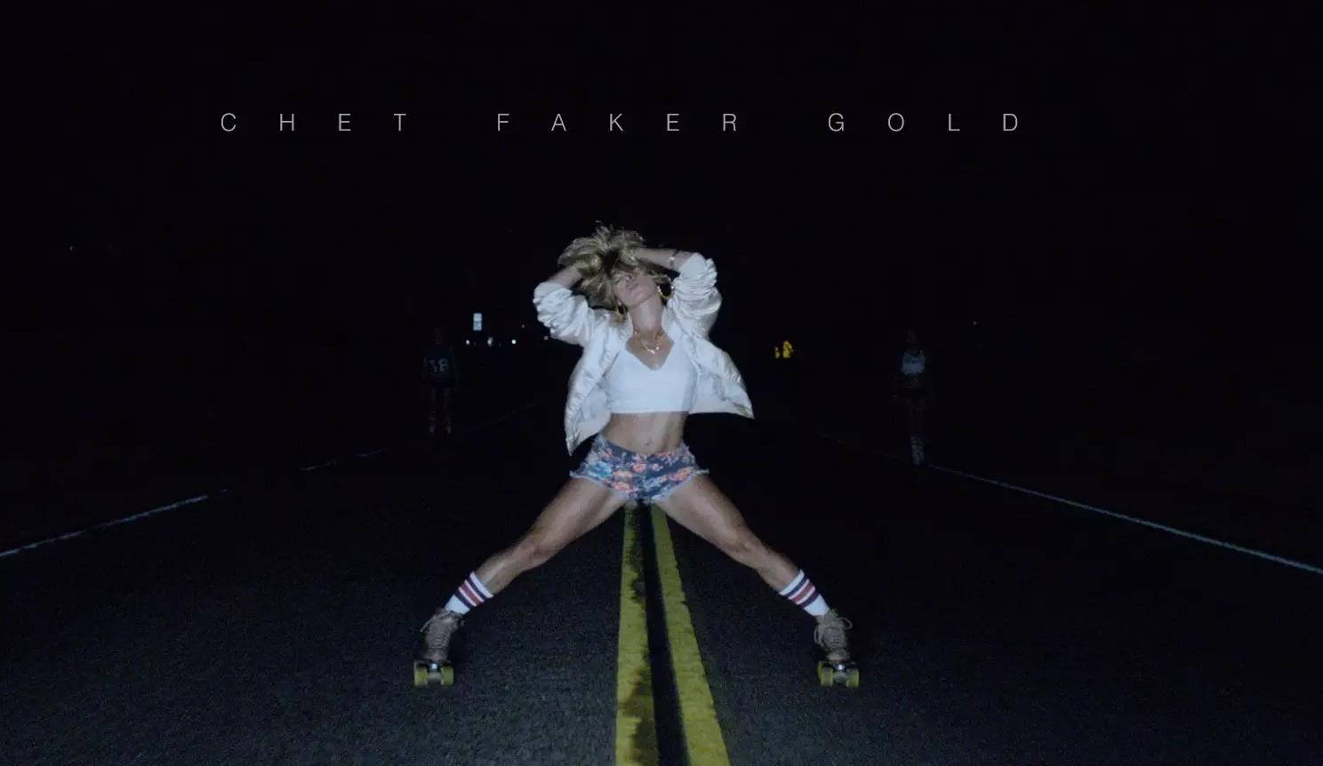 Chet Faker – Gold